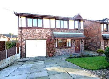 Thumbnail 5 bed detached house to rent in Old Vicarage, Westhoughton