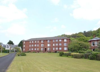 Thumbnail 2 bed flat for sale in Wemyss Bay Road, Wemyss Bay, Inverclyde