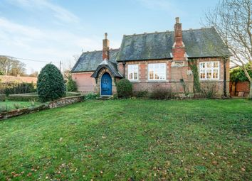 Thumbnail 4 bed property for sale in New Road, Tostock, Bury St. Edmunds