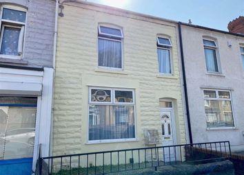 3 bed terraced house for sale in Danygraig Road, Port Tennant, Swansea SA1
