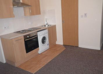 Thumbnail 1 bed flat to rent in West Luton Place, Adamsdown Cardiff