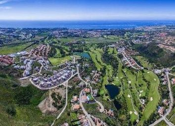 Thumbnail Land for sale in Benahavis, Malaga, Spain