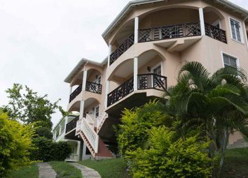 Thumbnail 7 bed terraced house for sale in Large Spacious House, Grande Riviere, St Lucia