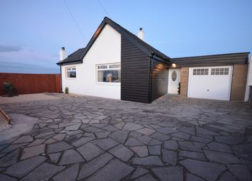Thumbnail 4 bed detached bungalow for sale in Sorn Road, Auchinleck, Cumnock