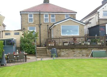 Thumbnail 4 bedroom detached house for sale in Rosedale Avenue, Allerton, Bradford