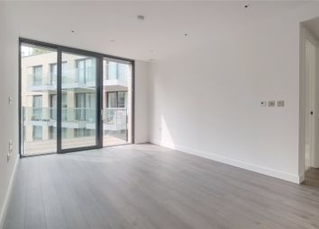 Thumbnail 1 bed flat for sale in Meranti House, Goodmans Field, Alie Street, London
