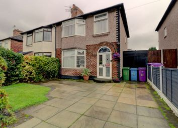 Thumbnail 3 bed semi-detached house for sale in Arlescourt Road, West Derby