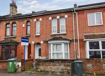 Thumbnail 4 bed terraced house to rent in Milton Road, Polygon, Southampton