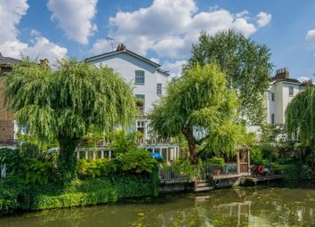 Thumbnail Semi-detached house for sale in St Mark'S Crescent, London