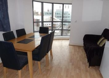 Thumbnail 4 bed flat to rent in The Atrium, London Rd