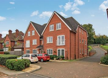 Thumbnail 2 bedroom flat to rent in St. Francis Close, Berkhamsted