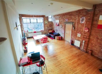 Thumbnail 1 bed flat for sale in The Pick Building, Wellington Street, Leicester