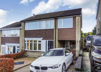 4 bed semi-detached house for sale in Woodburn Avenue, Dewsbury WF12