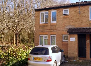 Thumbnail 1 bedroom flat to rent in Chapman Avenue, Downs Barn