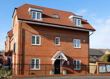 Thumbnail 3 bed end terrace house for sale in High Street, Godstone