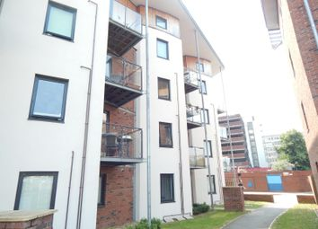 2 bed flat to rent in Dalymond Court, Edward Street, Norwich NR3