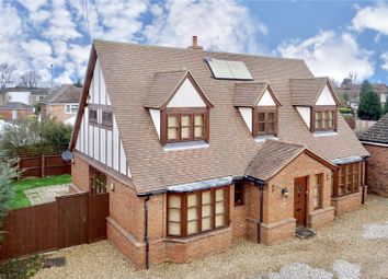 Thumbnail 4 bed detached house for sale in Cromwell Road, St. Neots, Cambridgeshire