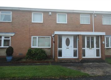 Thumbnail 3 bed terraced house to rent in Jubilee Court, Annitsford, Annitsford