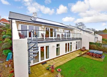4 bed detached house for sale in Cliff Road, Hythe, Kent CT21