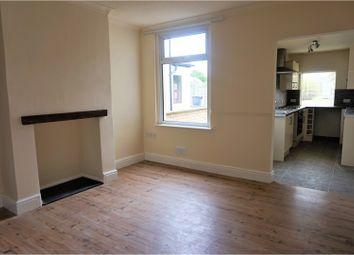 Thumbnail 2 bed terraced house for sale in Church Lane, Ravenstone