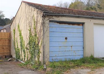 Thumbnail Parking/garage for sale in Mevagissey, Cornwall