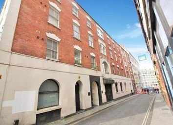 Thumbnail 1 bedroom flat for sale in Crusader House, 12 St. Stephens Street, Bristol