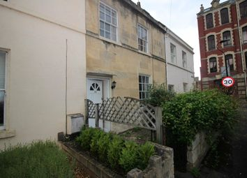 Thumbnail 2 bedroom terraced house to rent in Oak Street, Bath