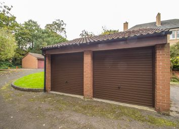 Thumbnail Parking/garage for sale in Eildon Terrace, Edinburgh