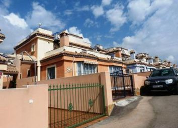 Thumbnail 3 bed chalet for sale in La Florida, Orihuela Costa, Spain