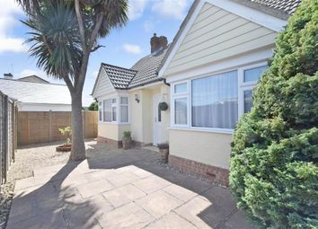 Thumbnail 3 bedroom detached bungalow for sale in Bracklesham Close, Bracklesham Bay, Chichester, West Sussex