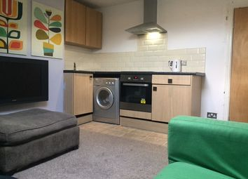 Thumbnail 1 bed flat to rent in Osborne Road, Liverpool