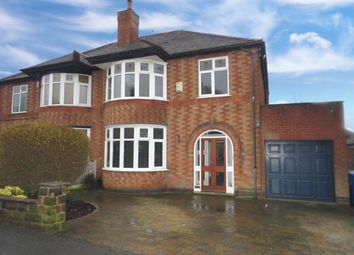 3 bed semi-detached house for sale in Arlington Road, New Normanton, Derby DE23
