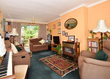Thumbnail 4 bed semi-detached house for sale in Glen Iris Close, Canterbury, Kent