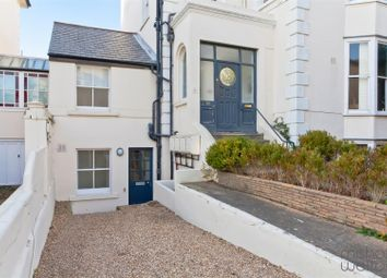 Thumbnail 3 bed flat for sale in Albany Villas, Hove