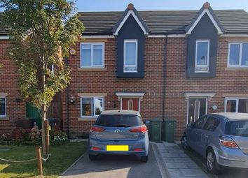 Thumbnail 2 bed semi-detached house for sale in Keble Road, Bootle