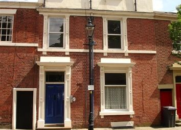 Thumbnail 1 bedroom flat to rent in Latham Street, Preston