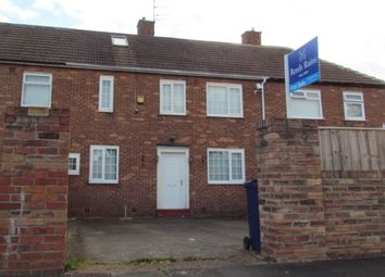 Thumbnail 3 bed semi-detached house for sale in Norham Road, Gosforth, Newcastle Upon Tyne