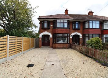 Thumbnail 3 bed property to rent in Kenilworth Avenue, Hull