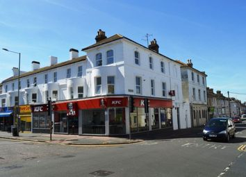 Thumbnail 3 bed flat to rent in Langney Road, Eastbourne