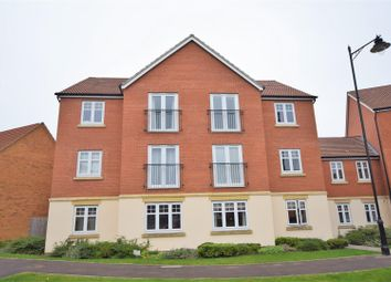 Thumbnail 2 bed flat for sale in Tilia Way, Bourne