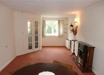 Thumbnail 1 bed flat to rent in Ranulf Court, Abbeydale Road South, Sheffield, South Yorkshire