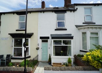 Thumbnail 4 bed terraced house for sale in Mona Road, Crookes, Sheffield