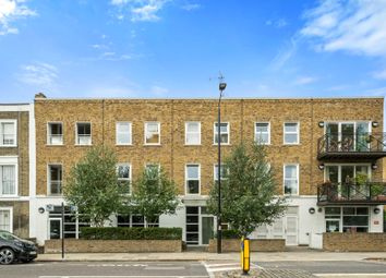 Thumbnail 3 bedroom flat for sale in Talacre Road, Kentish Town, London