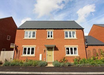 Thumbnail 4 bed detached house to rent in Songthrush Road, Bodicote, Banbury