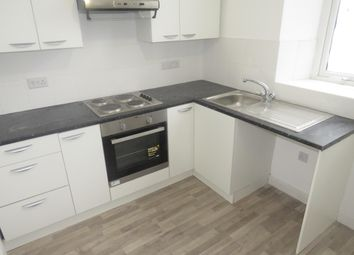 Thumbnail 2 bedroom flat to rent in Llantrisant Road, Graig, Pontypridd