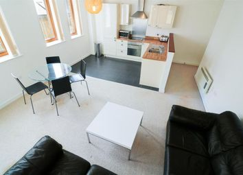 Thumbnail 2 bed flat to rent in Old Mill, 2 Bathrooms, Furnished