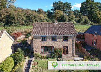 Thumbnail 3 bed detached house for sale in The Beacon, Ilminster