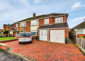 4 bed semi-detached house to rent in Baildon Crescent, North Hykeham, Lincoln LN6