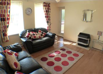 Thumbnail 2 bedroom flat to rent in Maes Glas Road, Gendros, Swansea