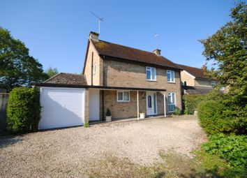 Thumbnail 3 bed detached house for sale in New Yatt, Witney